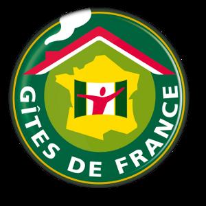 GItes de France - Logo