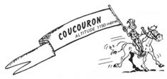 Logo de la ferme de Montmoulard